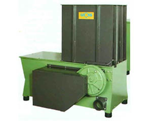 Wood Shredder GL4